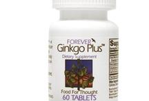 Ginkgo Plus Health Benefits