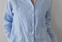 Рубашки блузки
