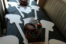 Karli's birthday party / by Tosha Hirt