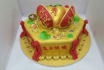 Good Health Cakes