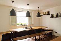 Kitchens/Dining Room Inspiration