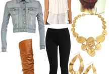 Outfits inspiration