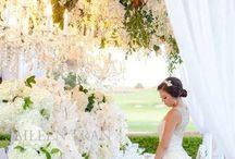 THE SPRING WEDDING