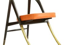 Chair / by Lou Sue Interior Design