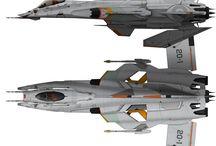 SF Jets