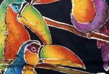 suluboya batik