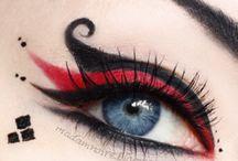 Maquillatge Carnestoltes