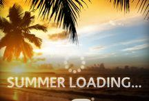 Summer / by V2 Cigs®