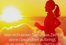 Wandern - Fitness - Gesundheit / Aktionen und Informationen rund um Gesundheit und massvolle Bewegung.