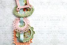 Crocheting Frames