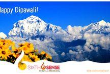 We wish you all a Happy Dipawali! / We wish you all a Happy Dipawali!