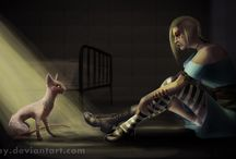 Alice/Wonderland