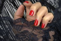 Rouge Vernis Semi-Permanent N°-922