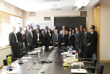 Haas South Africa Seminar in International Business / Haas MBAs travel to South Africa for the SiB. / by Berkeley-Haas