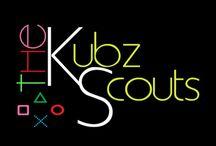 Kubz scouts ( jay and nini)