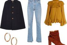 Outfits Dress like a parisian