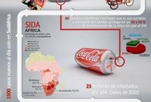 Infografías / by Ma_ri_pi (Todos mis Esmaltes)