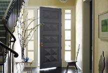 Entryways / Our favorite entryway inspirations