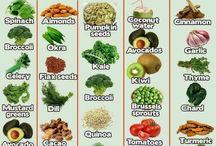 Gesondheid / Voedsel