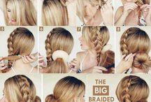 Hair Style~