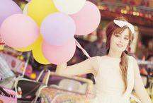 I {heart} Balloons
