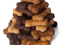 Our Treats / Organic low-allergen treats for healthy dogs