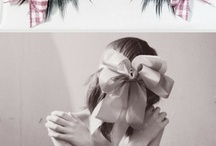 Hair & Beauty / by Sarah Holcomb