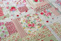 Quilting Ideas / Quilts for the grandchildren