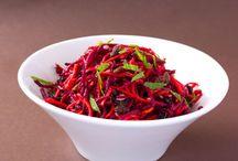 Salads / Veges