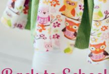 You Can Sew it! / Sewing projects, tips, tutorials and ideas.  This board is exclusive to FleeceFun.com 2014-2015 Fall/ Winter Contributors.   / by Angel ~ Fleece Fun