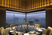 Cool Restaurants / by Vance Gillette