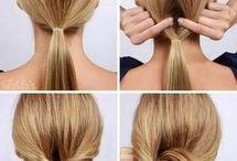 tutorial rambut 2