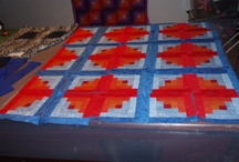 My personal Quilts / Stuff I made myself