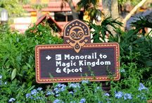Disney Info and tips!!