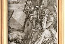 Albrecht Dürer / opera omnia