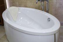 Cazi de baie / fotografii: cazi de baie