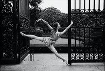 Dance / by Maggie Johnson