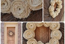 Wreaths / by Stali Allport