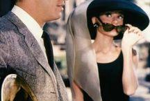 Ladylike style icon: Audrey Hepburn / Audrey Hepburn