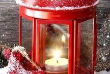 Новый год и Рождество! / Волшебство зимних праздников...