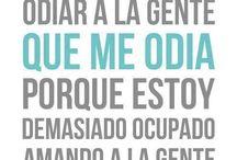 Frases inspiradoras en español