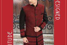 Ethnic Wear by Bonsoir