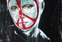 Sandra Chevrier: Disguise