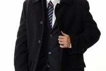 Taboo Men's Wintercoats / Taboo Men's Wintercoats
