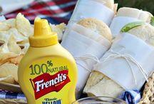Picnic! / Ideas, recipes, tips & tricks for a picnic