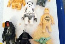 Gum Paste Figurines