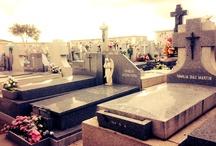 el cementerio de mis palabras