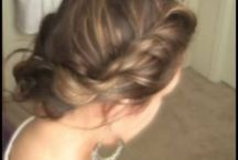 hair and beauty  / by morgan krause
