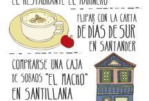 Actividades y planes en Cantabria desde Posada La Robla