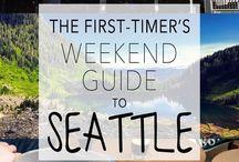Seattle ❤️